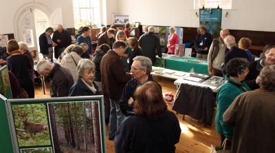 Seedy Saturday 2015