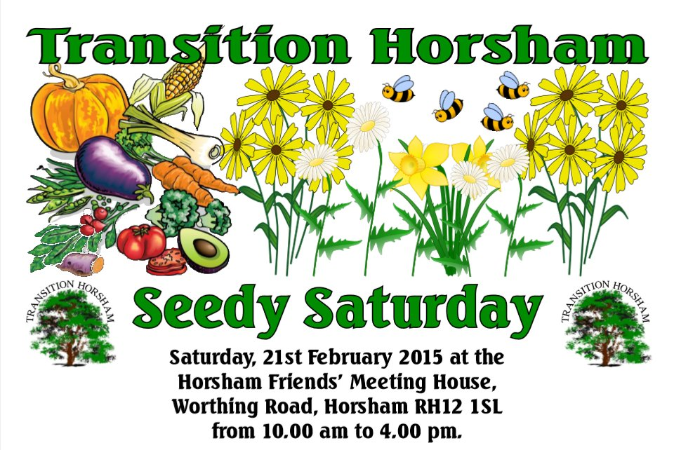 Seedy Saturday 1914